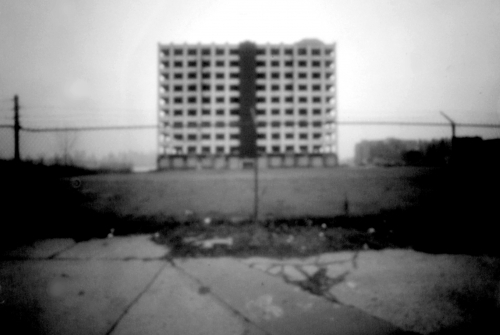 schlomoff,new york zéro zéro, pinhole movie, eye, subbacultcha