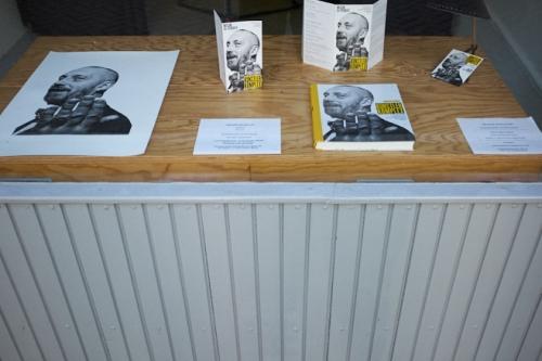 artist complex, baselitz, schlomoff, atelier, window