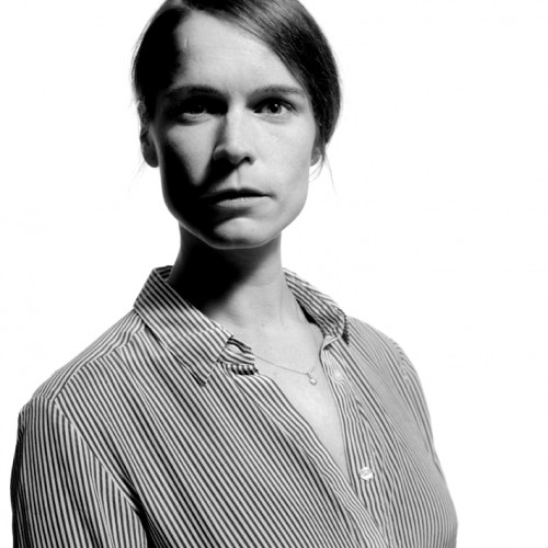 Hannah van Wieringen, schlomoff, sir edmund, de volkskrant, portrait, literatuurprijs 2014