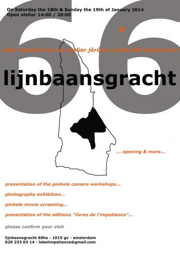 schlomoff, invitation, open atelier, opening atelier